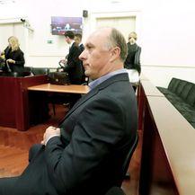 Damir Polančec svjedoči na suđenju Ivi Sanaderu (Foto: Sanjin Strukic/PIXSELL) - 4