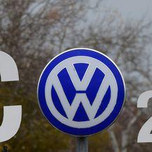Dizelgate i Volkswagen (Foto: Arhiva/AFP)