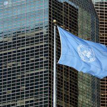 Opća skupština UN-a (Foto:AFP)