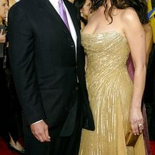 Catherine Zeta-Jones i Michael Douglas - 4