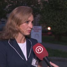 Irina Pucić, glavna sestra u OB Pula (Foto: Dnevnik.hr)