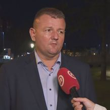 Ivica Kirin, gradonačelnik Virovitice, i Marina Bešić Đukarić (Foto: Dnevnik.hr)