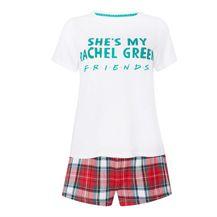 Pidžama inspirirana serijom Prijatelji