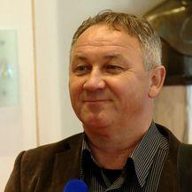 Stevo Culej (Foto: Dnevnik.hr)