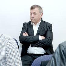 Željko Žužić (Foto: Sanjin Strukic/PIXSELL)