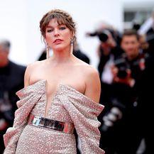 Mila Jovovich (Foto: Getty Images)