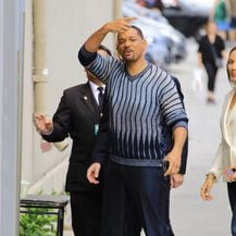 Will Smith (Foto: GOTPAP/Press Association/PIXSELL)