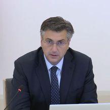 Premijer Andrej Plenković (Dnevnik.hr)