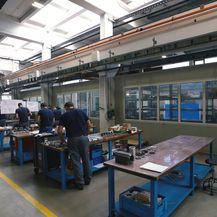 Zadarski HSTec na vrhu svjetske proizvodnje - 9