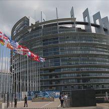 Zgrada Europskog parlamenta (Foto: Dnevnik.hr)