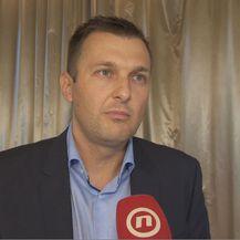 Mario Demirović, Carinska uprava (Foto: Dnevnik.hr)