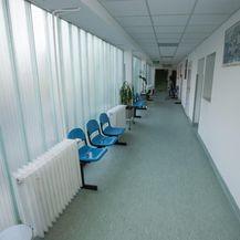 Bolnički hodnik, ilustracija (Foto: Davor Javorovic/PIXSELL)