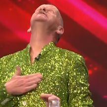 Stevie Starr (Foto: Nova TV)