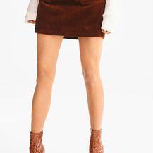 Kratke suknje iz trgovina za jesen - 3