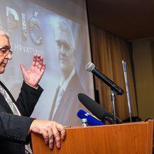 Anto Đapić najavio predsjedničku kandidaturu (Foto: Josip Regovic/PIXSELL) - 1