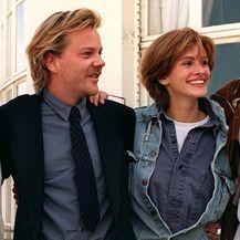 Julia Roberts bila je zaručena za Kiefera Sutherlanda