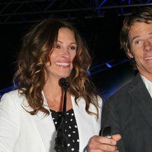 Od 2002. godine Julia Roberts u braku je s Dannyjem Moderom