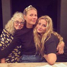 Apple i Gwyneth Paltrow (Foto: Instagram)