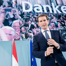 Sebastian Kurz (Foto: AFP)