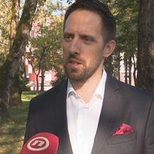 Vjeko Peretić (Foto: Dnevnik.hr)