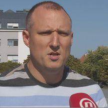 Srđan Milaković (Foto: Dnevnik.hr)