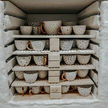 S poticajima za samozapošljavanje dobili su sredstva za kupnju njihovih prvih peći za keramiku
