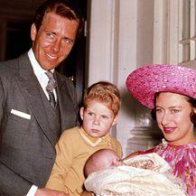 Princeza Margaret (Foto: Getty Images)