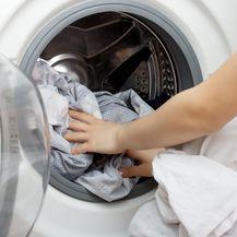 Perilica rublja (Ilustracija: Getty)
