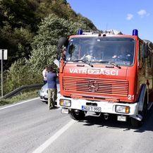 U teškoj nesreći poginule dvije žene i dijete (Foto: D.Ć./Klix.ba) - 3