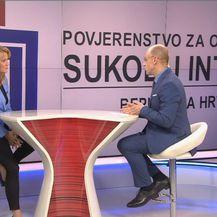 Razgovor s Natašom Novaković (Foto: Dnevnik.hr)