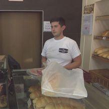 Srna Bijuk u pekari (Foto: Dnevnik.hr)