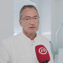 Benjamin Podoreški (Foto: Dnevnik.hr)