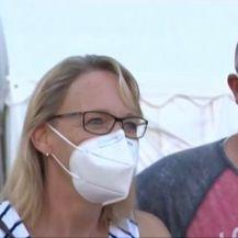 Njemački turisti kažu da su u Hrvatskoj sigurniji nego doma