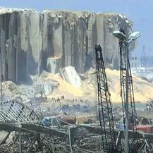 Mjesec dana od eksplozije u Bejrutu - 1
