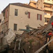 Mjesec dana od eksplozije u Bejrutu - 2