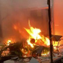 Mjesec dana od eksplozije u Bejrutu - 4