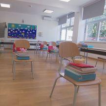 Učionica, ilustracija - 3