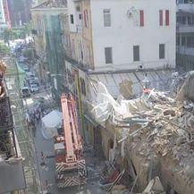 Senzori ne bilježe znakove života u Bejrutu - 3