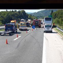 Nesreća kod Bosiljeva