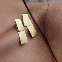 Kragrlica naušnice