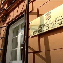 Ustavni sud odlučuje o odlukama Stožera - 5