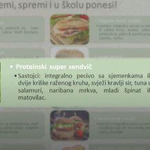 Zdravi sendviči za djecu - 6