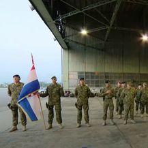 Vojnici se vratili iz Afganistana - 2