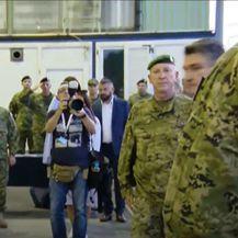 Vojnici se vratili iz Afganistana - 4
