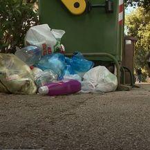 Ne odvajamo dovoljno otpada - 7