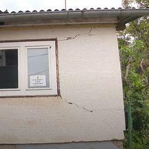 Šteta od potresa u Krapinsko-zagorskoj županiji - 5