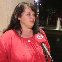 Maria, žrtva obiteljskog nasilja