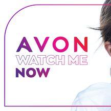 Avon Watch Me Now - 3