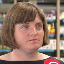 Ana Soldo, predsjednica Hrvatske ljekarničke komore