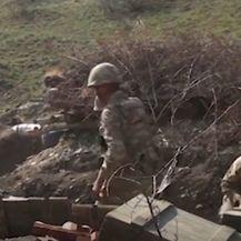 Sukob Armenije i Azerbajdžana - 2